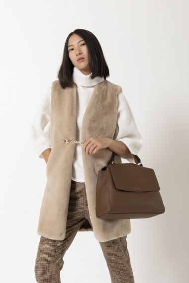 Vest for woman DONDUP F/W 20-21