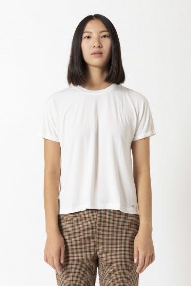 T-shirt per donna SUN68 A/I 20-21