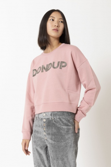 Sweatshirt for woman DONDUP F/W 20-21