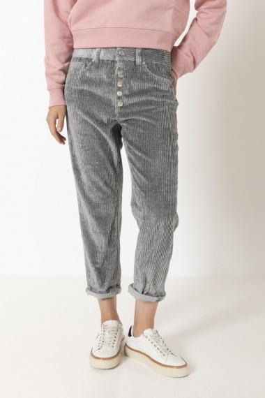 Pantaloni per donna DONDUP A/I 20-21