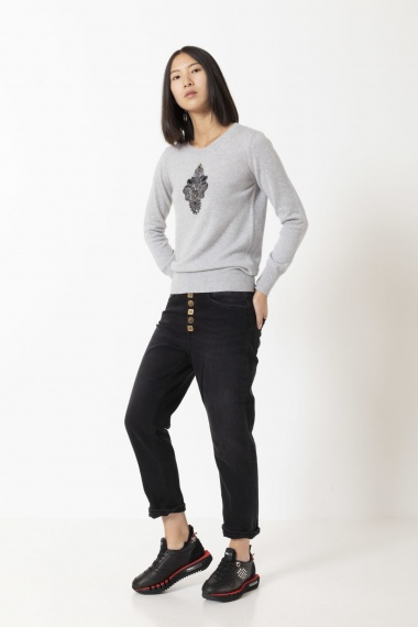 Pullover for woman DONDUP F/W 20-21