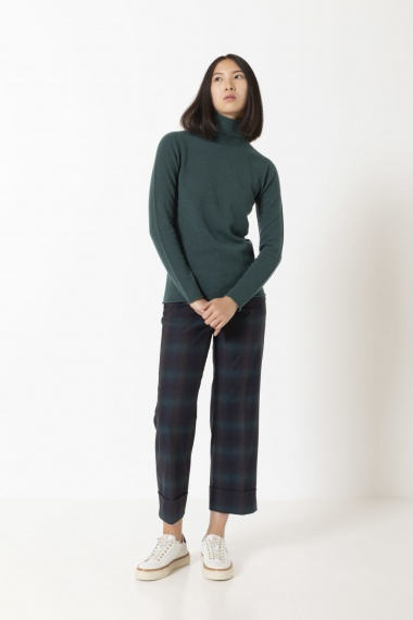 Roll-neck pullover for woman CAPPELLINI F/W 20-21