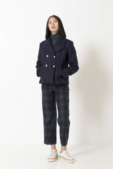 Cappotto per donna BRIAN DALES A/I 20-21