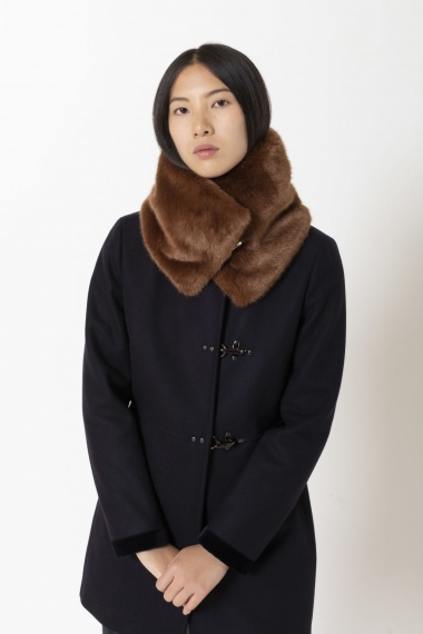 Neck warmer for woman FAY F/W