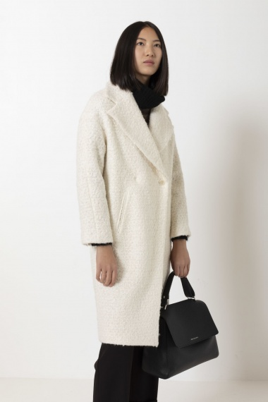 Coat for woman BRIAN DALES F/W 20-21