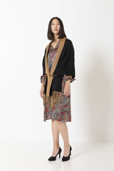 Shawl for woman ALPHA F/W