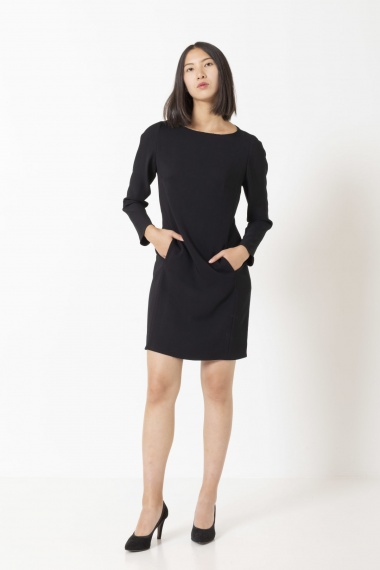 Dress for woman DONDUP F/W 20-21
