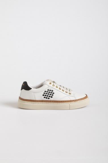 Sneakers per donna BEPOSITIVE A/I 20-21