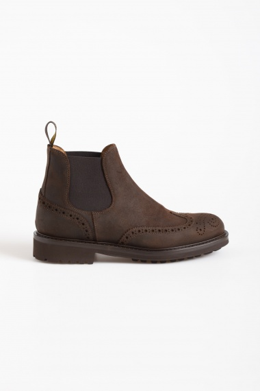 Shoes for man DOUCAL'S A/I 20-21