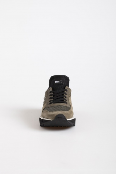 Sneakers for man BEPOSITIVE A/I 20-21