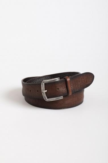 Belt for man SERGIO GAVAZZENI