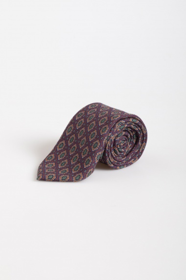 Tie for man LARDINI