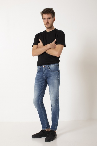 Jeans for man DON THE FULLER F/W 20-21