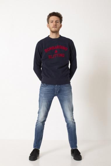 Sweatshirt for man MC2 SAINT BARTH F/W 20-21