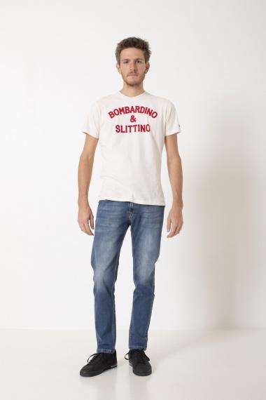 T-shirt per uomo MC2 SAINT BARTH A/I 20-21