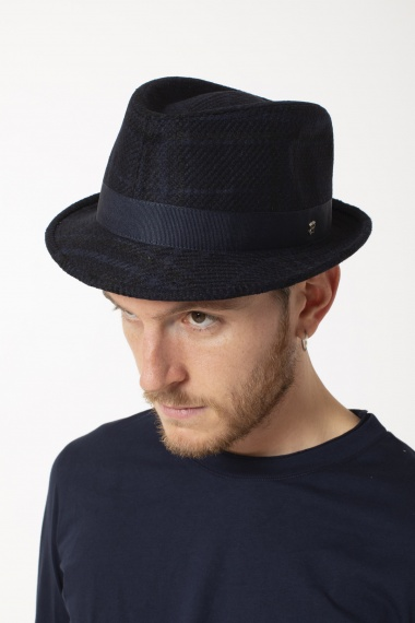 Cap for man TAGLIATORE F/W 20-21
