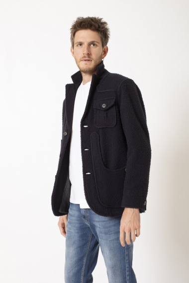 Jacket for man CAPALBIO F/W 20-21