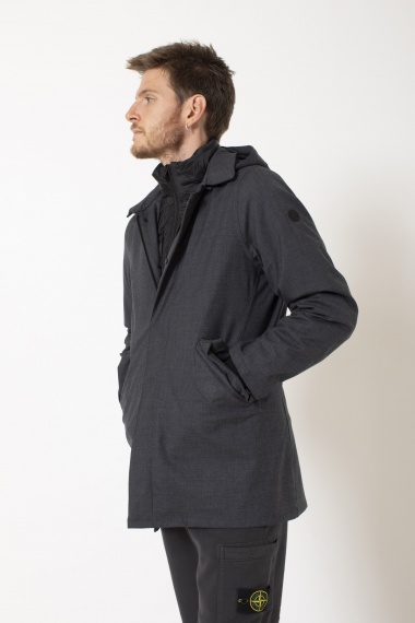 Jacket for man PEOPLE OF SHIBUYA F/W 20-21