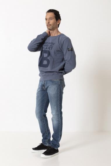 Sweatshirt for man ECOALF F/W 20-21