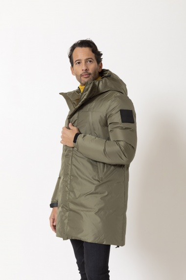 Parka for man OUTHERE F/W 20-21
