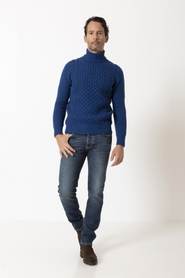 Jeans for man ROY ROGER'S F/W 20-21