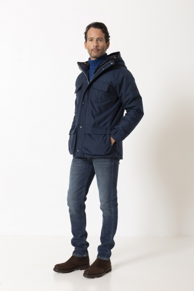 Jacket for man HOLUBAR F/W 20-21