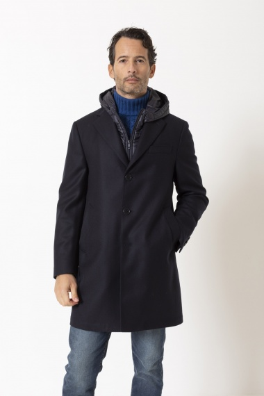Coat for man FAY F/W 20-21