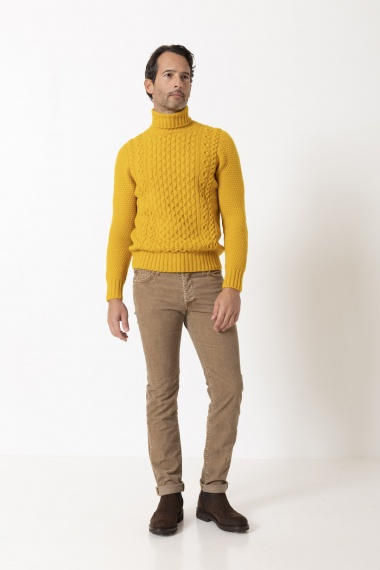 Trousers for man ROY ROGER'S F/W 20-21