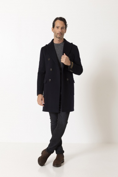 Coat for man RIONE FONTANA F/W 20-21