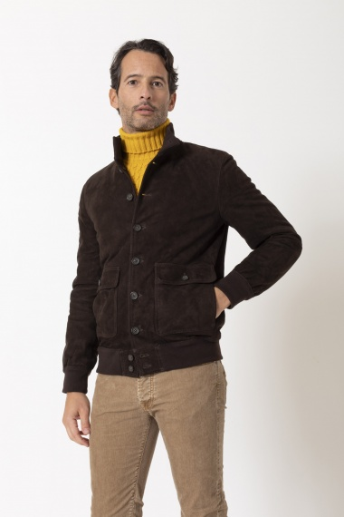 Jacket for man D'AMICO F/W 20-21