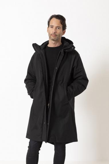 Coat for man LARDINI F/W 20-21