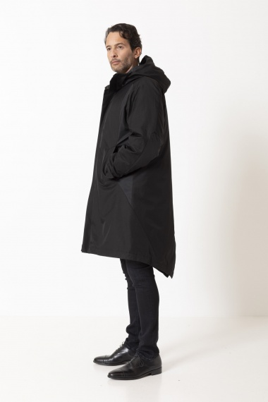 Coat for man LARDINI F/W 20-21