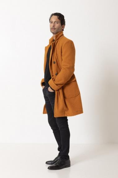 Coat for man CAPALBIO F/W 20-21