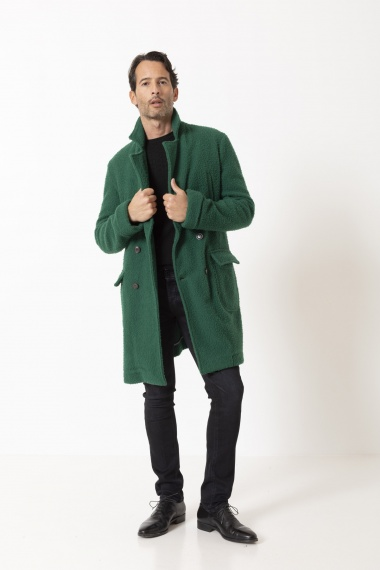 Coat for man CAPALBIO F/W 20-21