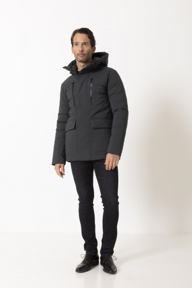 Jacket for man SAVE THE DUCK F/W 20-21