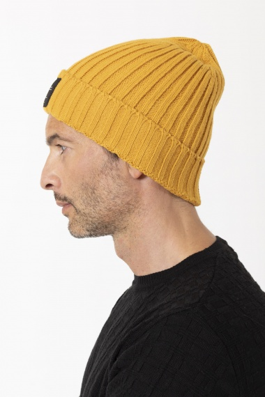 Cap for man ECOALF F/W