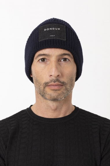 Cap for man DONDUP F/W