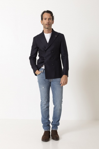 Jacket for man TAGLIATORE F/W 20-21