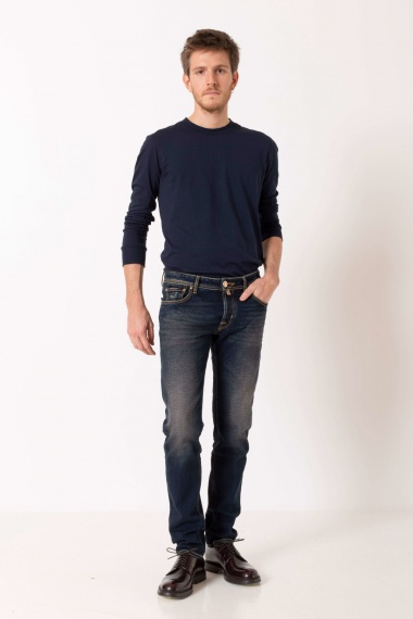 Jeans for man JACOB COHËN F/W 20-21