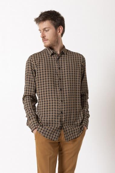 Shirt for man BASTONCINO F/W 20-21