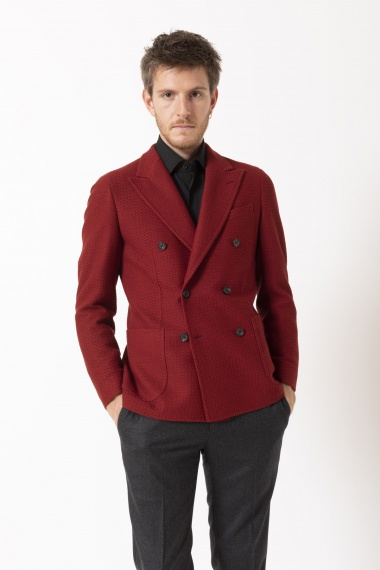 Jacket for man BAGNOLI F/W 20-21