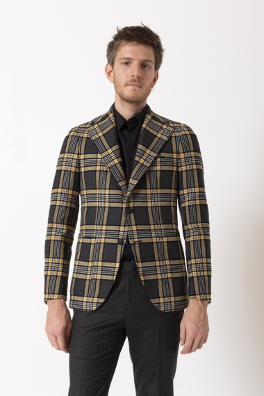 Jacket for man PINO LERARIO F/W 20-21