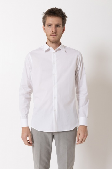 Camicia per uomo PAOLO PECORA A/I 20-21