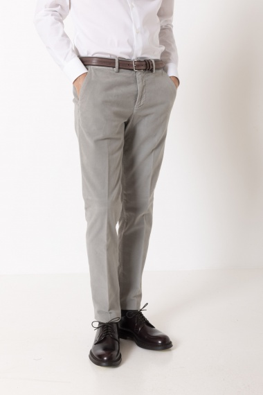 Trousers for man LUCA BERTELLI F/W 20-21