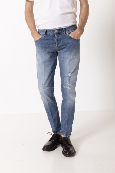 Jeans for man DONDUP F/W 20-21