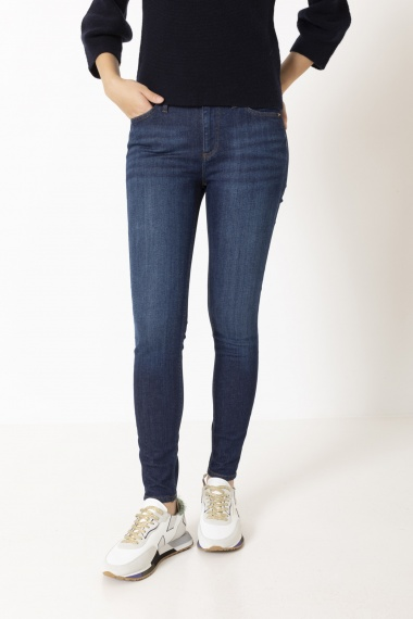 Jeans for woman DON THE FULLER F/W 20-21