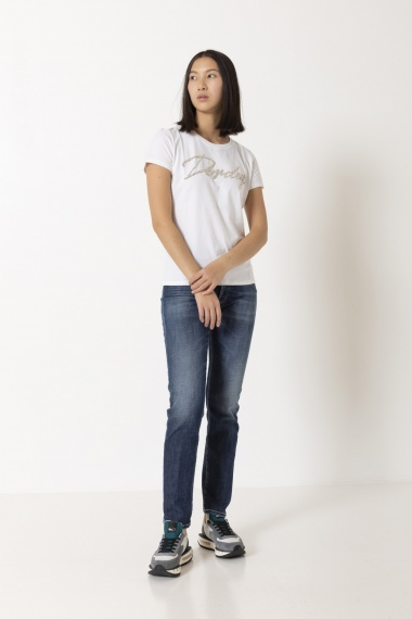 T-shirt for woman DONDUP F/W 20-21