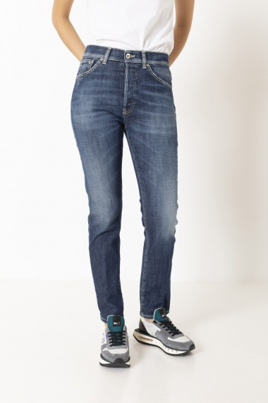 Jeans for woman DONDUP F/W 20-21