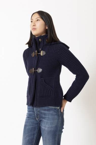 Jacket for woman BARK F/W 20-21