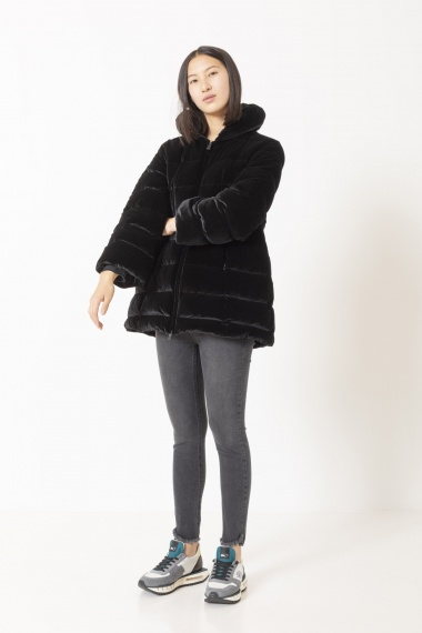 Jacket for woman PEOPLE OF SHIBUYA F/W 20-21